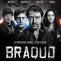 CD  BRAQUO - SEASON 1