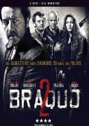 CD  BRAQUO - SEASON 2