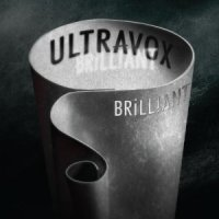 CD ULTRAVOX Brilliant