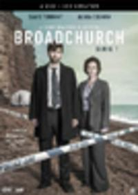 CD  BROADCHURCH SEASON 1