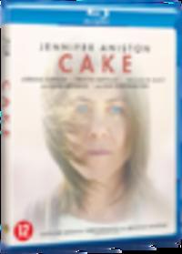 CD DANIEL BARNZ Cake