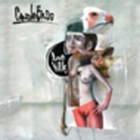 CD CANDLEBAGS Love Kills (ep)