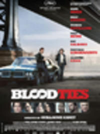 CD GUILLAUME CANET Blood ties