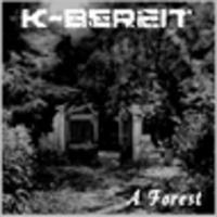 CD K-BEREIT A Forest EP
