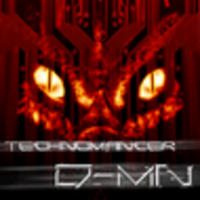 CD TECHNOMANCER D-MN