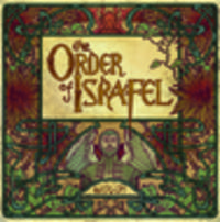CD THE ORDER OF ISRAFEL Wisdom