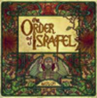 CD THE ORDER OF ISRAFEL Wisdom