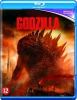 CD GARETH EDWARDS Godzilla