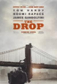 CD MICHAEL R. ROSKAM CINEMA: The Drop