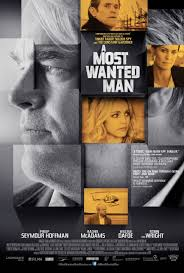 CD ANTON CORBIJN CINEMA: A Most Wanted Man
