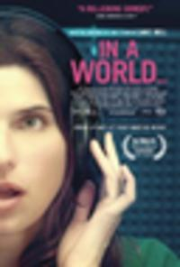 CD LAKE BELL In A World