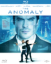 CD NOEL CLARKE The Anomaly