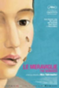 CD ALICE ROHRWACHER Le Meraviglie (FilmFest Ghent 2014)