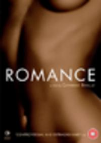 CD CATHERINE BREILLAT Romance