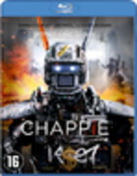 CD NEILL BLOMKAMP Chappie