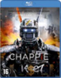 CD NEILL BLOMKAMP Chappie