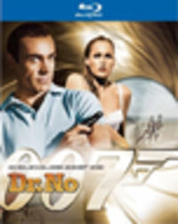 CD TERENCE YOUNG Dr. No
