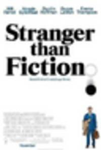 CD MARC FORSTER Stranger Than Fiction