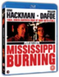 CD ALAN PARKER Mississippi Burning