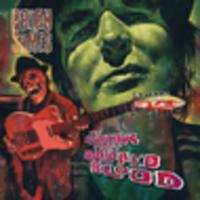 CD BRIAN JAMES The Guitar That Dripped Blood