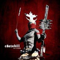CD CDATAKILL Battleworn