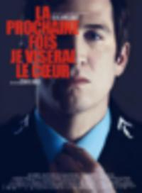 CD CEDRIC ANGER La Prochaine Fois Je Viserai Le Coeur