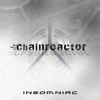 CD CHAINREACTOR Insomniac