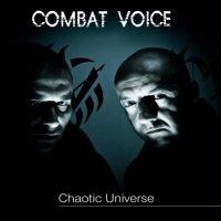 CD COMBAT VOICE Chaotic Universe