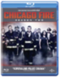 CD  Chicago Fire Season 2