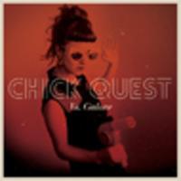 CD CHICK QUEST Vs Galore