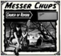 CD MESSER CHUPS Church Of Reverb