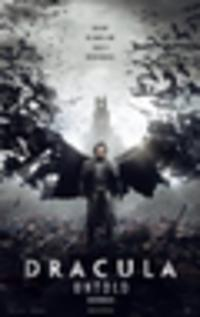 CD GARY SHORE CINEMA: Dracula Untold