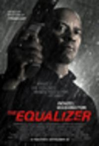 CD ANTOINE FUQUA The Equalizer