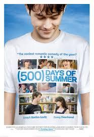 CD MARC WEBB (500) Days Of Summer