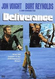 CD JOHN BOORMAN Deliverance