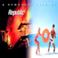 CD NEW ORDER CLASSICS: Republic (1993)
