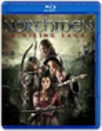 CD CLAUDIO FAH Northmen - A Viking Saga