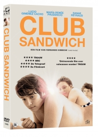 CD FERNANDO EIMBCKE Club Sandwich