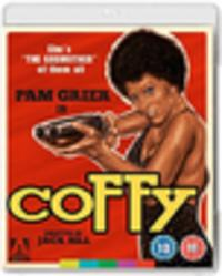 CD JACK HILL Coffy