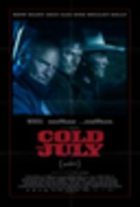 CD JIM MICKLE Cold in July (FilmFest Ghent 2014)