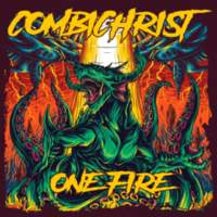 CD COMBICHRIST One Fire