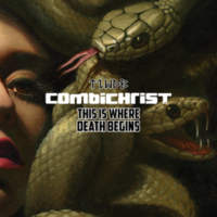 CD COMBICHRIST This Is Where Death Begins