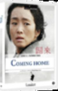 CD YIMOU ZHANG Coming Home