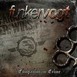 CD FUNKERVOGT Companion in Crime