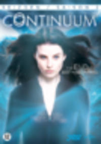 CD  CONTINUUM SEASON 2