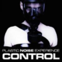 CD PLASTIC NOISE EXPERIENCE Control EP