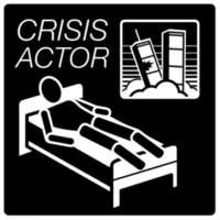 CD CRISIS ACTOR Superstar