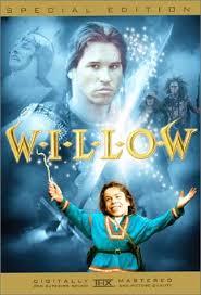 CD RON HOWARD Willow