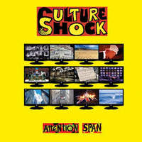 CD CULTURE SHOCK Attention Span
