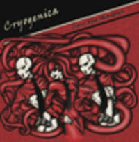 CD CRYOGENICA From The Shadows